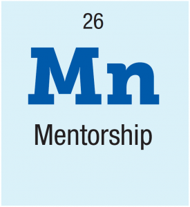 26 Mentorship
