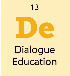 dialogue education