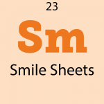 smile sheets