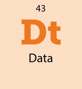 data for training
