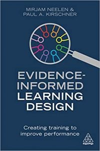 EvidenceINformedLearningDesign