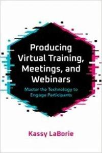 producing virtual training