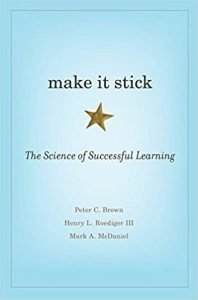 Science of Successful Learning