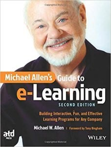 Guide to Elearning
