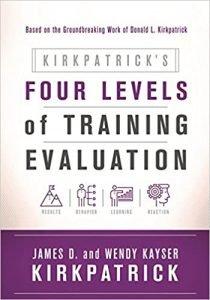 Kirkpatricks Four Levels OF Evalation