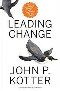 LeadingChange