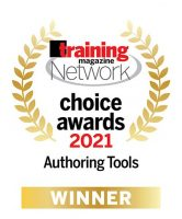 authoring tool winner