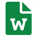 MS Word for Training